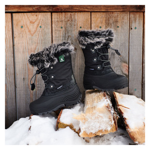 Powdery 2 Jr - Junior Winter Boots