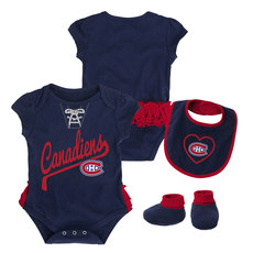 Team Shine (3M-6M-9M) - Newborn Set