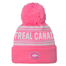 Pink Jr - Girls' Knit Tuque