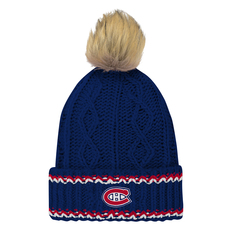 Furry Jr -Tuque en tricot pour junior
