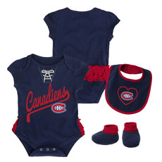 Team Shine (12M-18M) - Infant Set