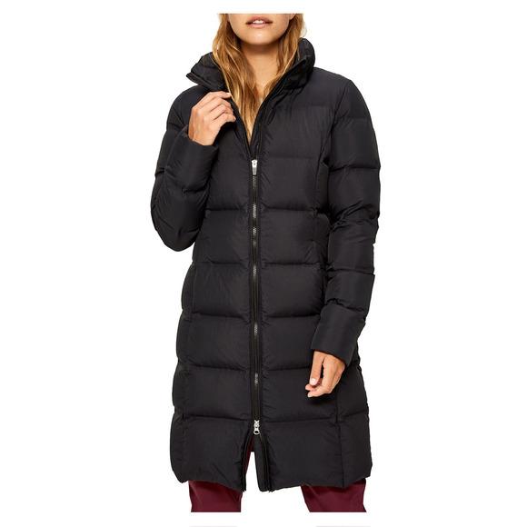 Katie L Edition - Manteau mi-saison isolé en duvet pour femme