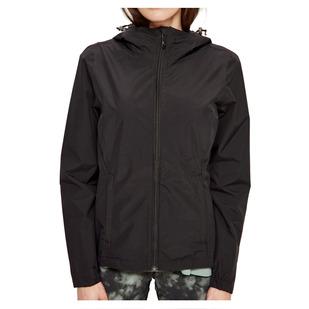 Lainey - Manteau à capuchon pour femme