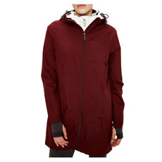 Piper - Women's Hooded Jacket