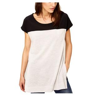Patsy Top - Women's Long T-Shirt