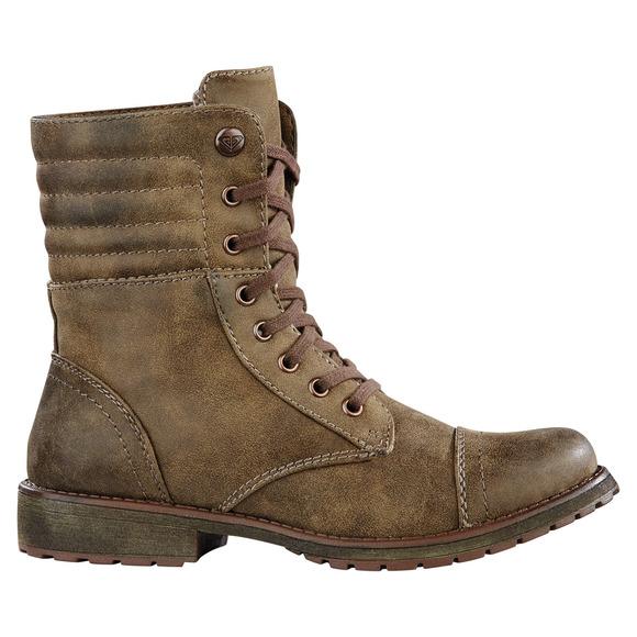 Riley - Women's Fashion Boots