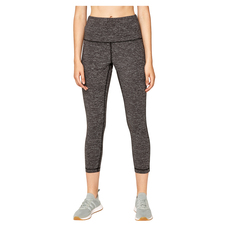 Lilou - Women's Ankle Leggings