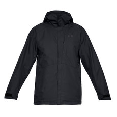 Navigate - Men's Hooded Winter Jacket