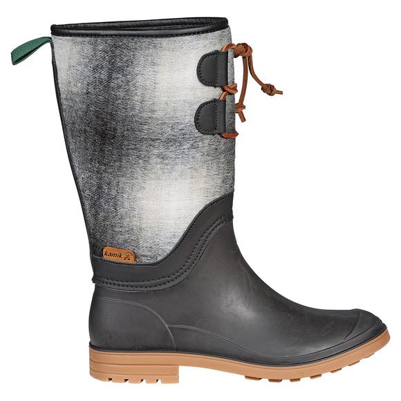 Abigail - Women's Rain Boots