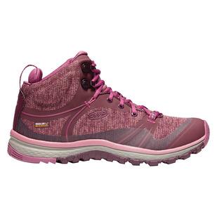 Terradora Mid WP - Bottes de randonnée pour femme
