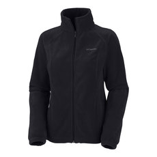 Benton Springs (Plus Size) - Women's Fleece Jacket