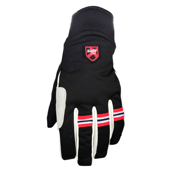 Banner - Men's Softshell Cross-Country Ski Gloves