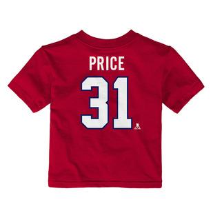 Player (12M-18M-24M) - T-shirt pour bébé