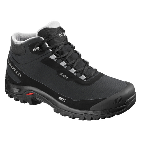 af511d2409ca SALOMON Shelter CS WP - Men s Winter Boots