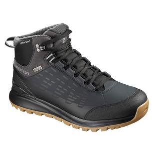 Kaïpo CS WP 2 - Men's Winter Boots