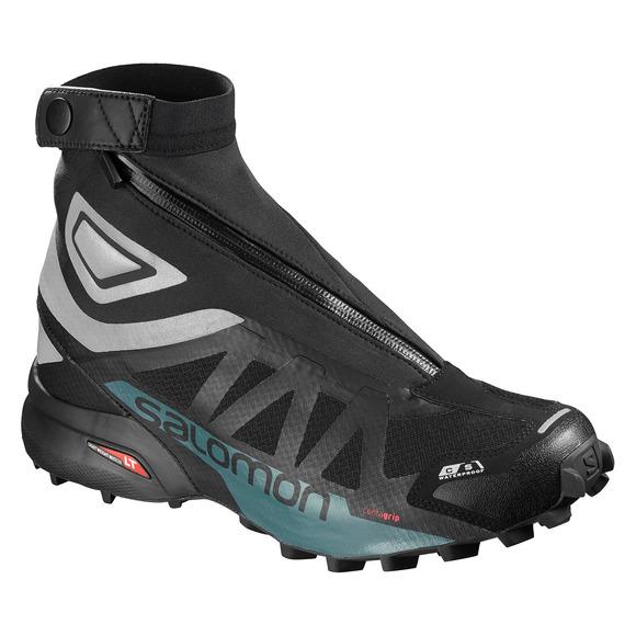 Wp Snowcross Sur Sentier Salomon Chaussures Pour De Cs 2 Course 6x0t0U