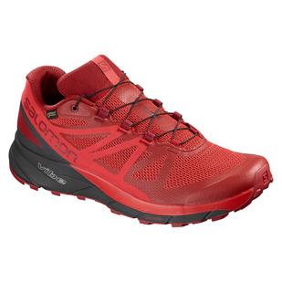 Sense Ride GTX Invisible Fit - Chaussures de course sur sentier pour homme
