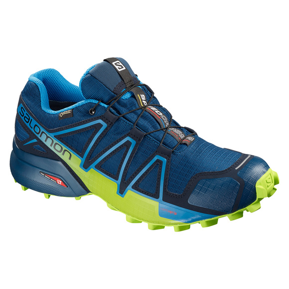 Speedcross 4 GTX - Men's Trail Running Shoes