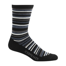 Lifestyle Light - Men's Half-Cushioned Crew Socks