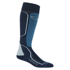 Ski + Medium OTC - Men's Cushioned Ski Socks