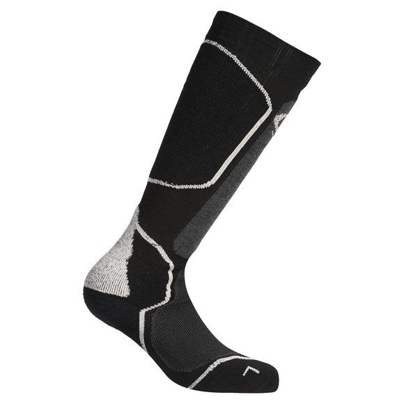 Ski + Medium OTC - Women's Cushioned Ski Socks