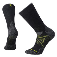 PhD Outdoor Medium - Men's Cushioned Crew Socks