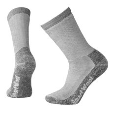 Trekking Heavy - Men's Cushioned Crew Socks