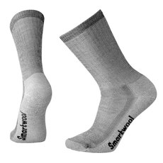 Hike Medium - Men's Cushioned Crew Socks
