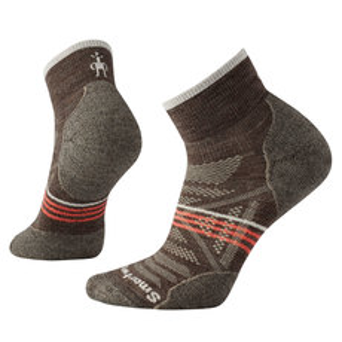 PhD® Outdoor Light Mini - Women's Cushioned Ankle Socks