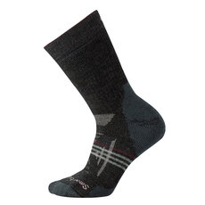 PhD Outdoor Heavy - Women's Cushioned Crew Socks