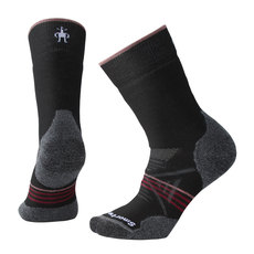 PhD Outdoor Medium - Women's Cushioned Crew Socks