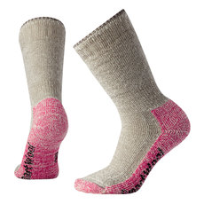 Mountaineering Extra Heavy - Women's Cushioned Crew Socks