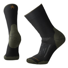 PhD Outdoor Heavy - Men's Cushioned Crew Socks