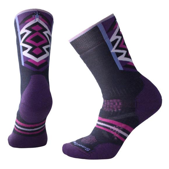 PhD Nordic Medium W - Women's Cushioned Socks