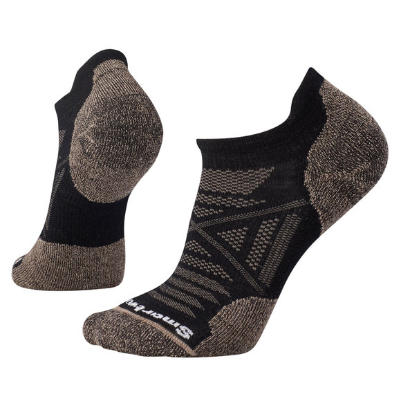 PhD Outdoor Light Micro - Women's Cushioned Ankle Socks