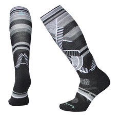 PhD Ski Medium Pattern W -  Women's Ski Socks