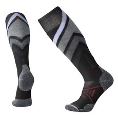 PhD Ski Medium Pattern -  Men's Ski Socks