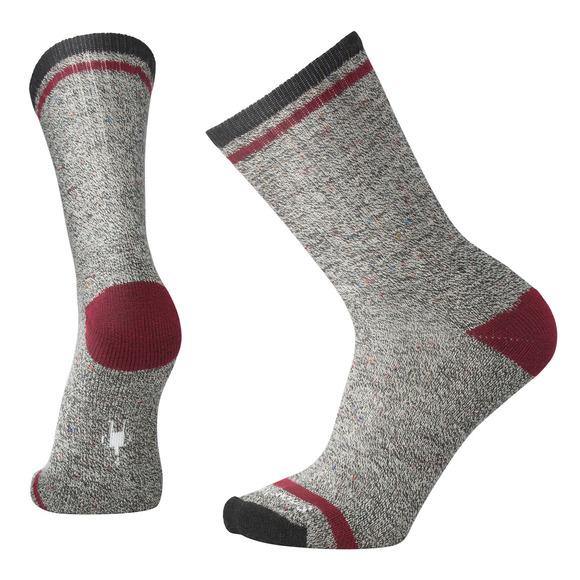 Larimer - Chaussettes coussinées pour homme