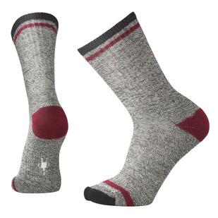 Larimer - Men's Cushioned Crew Socks