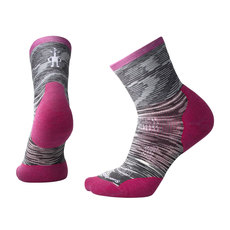 PhD Run Cold Weather Mid - Women's Crew Socks
