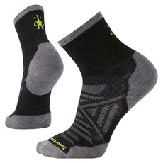 PhD Run Cold Weather Mid - Men's Crew Socks