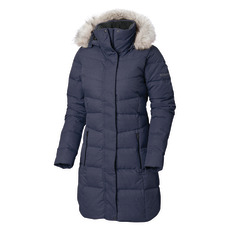 Montferland - Women's Insulated Down Jacket