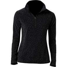 Glacial IV - Women's Half-Zip Sweater