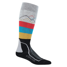 Ski+ Medium OTC- Women's Cushioned Ski Socks