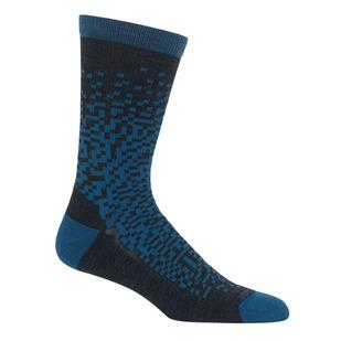 Lifestyle Light - Men's Half-Cushioned Crew Socks