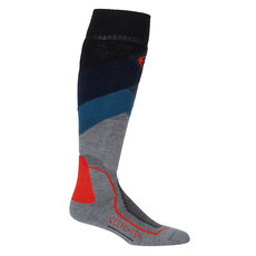 Ski+ Medium Over-The-Calf - Bas de ski pour homme
