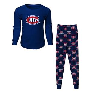 Sleep (2-4T) - Pyjama 2 pièces pour enfant