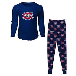 Sleep Jr - Pyjama 2 pièces pour junior