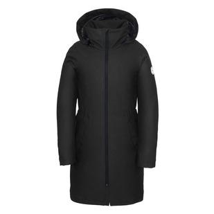 Jura - Manteau isolé mi-saison pour femme
