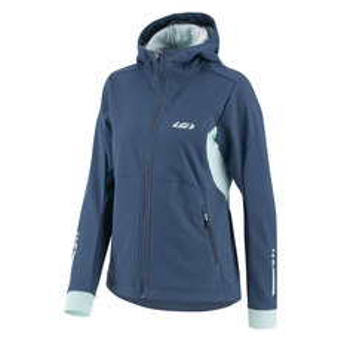 Enertec - Women's Hooded Jacket